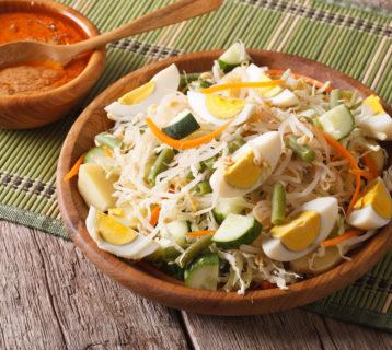 Post 17 Salad Gado Gado Img1