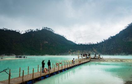 Post 19 Bandung's Volcanic lake Img2