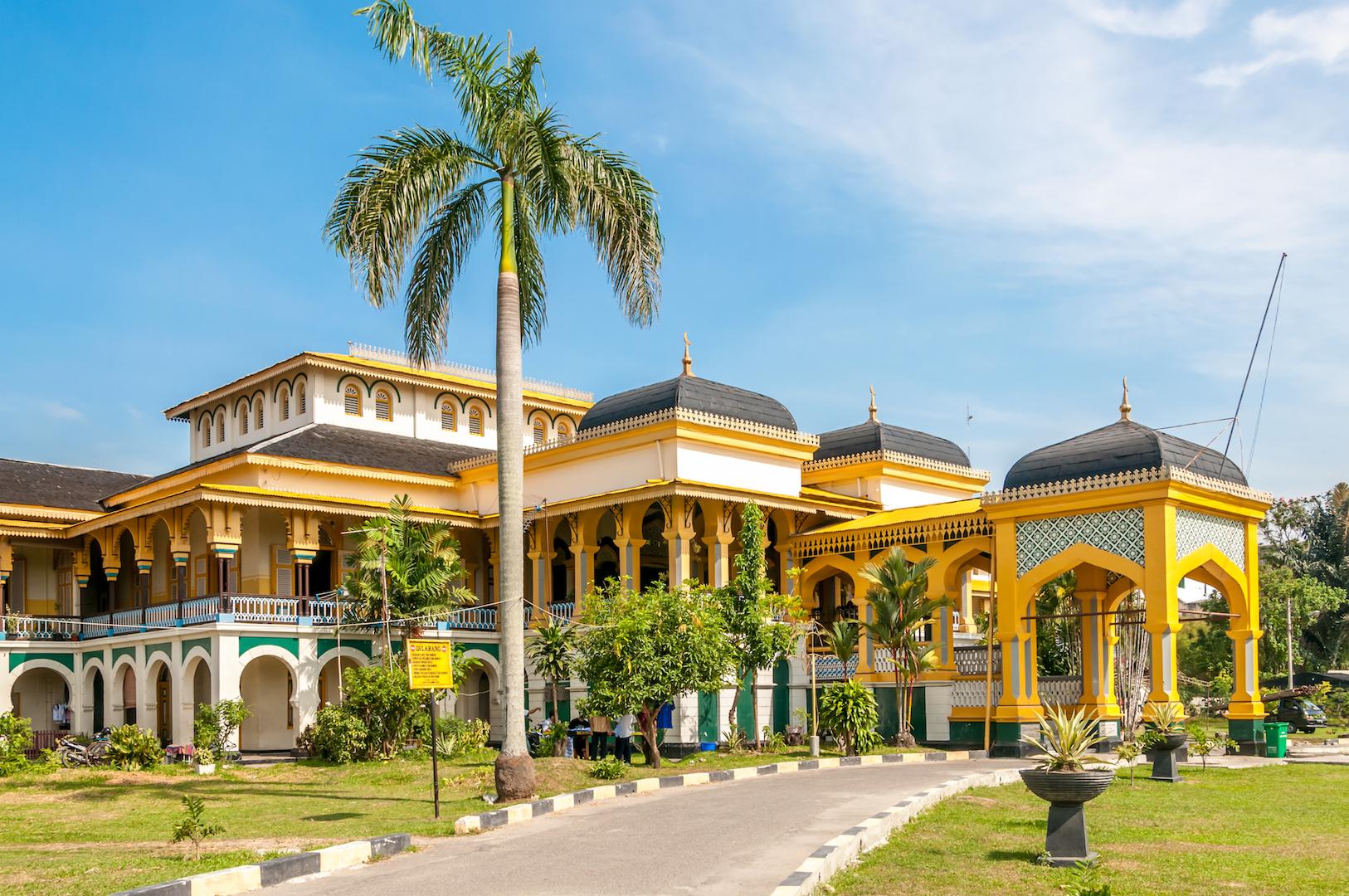 Post 23 Royal Maimoon Palace Img1