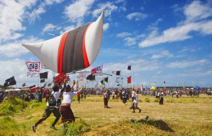 Post 7 Bali Kite Festival Img1