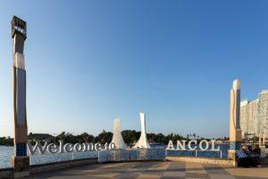 Ancol Dreamland