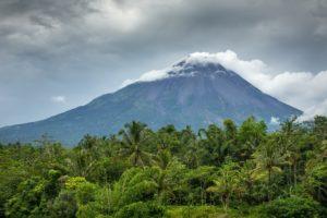 Merapi, Trek, Volcano, Yogyakarta, Indeonesia