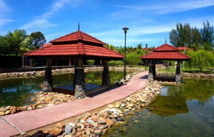 Ayer Hangat Village 3