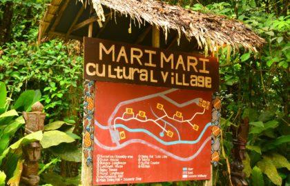 Mari Mari Cultural Village 4