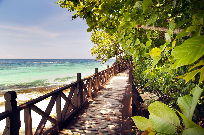 Pulau Payar Marine Park 3