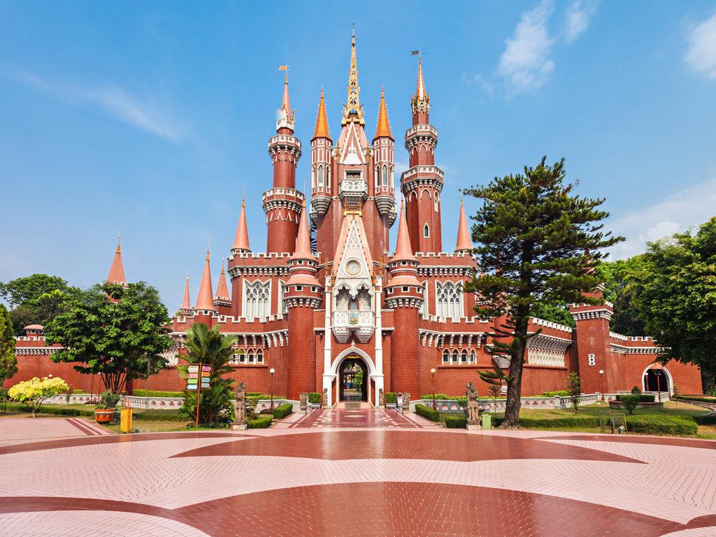 Istana Anak Anak Playcentre