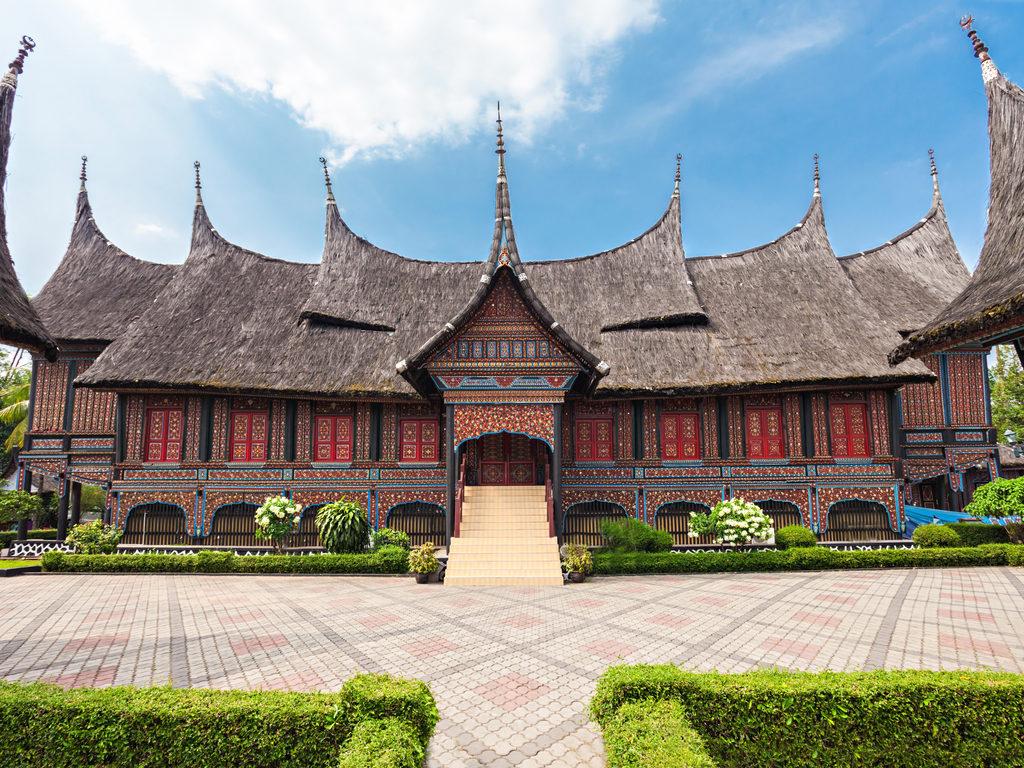 West Sumatra Pavilion