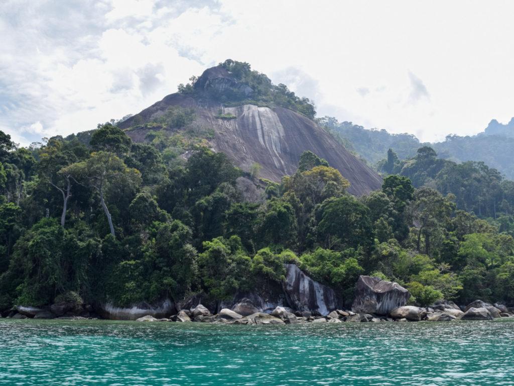 Mount Kajang